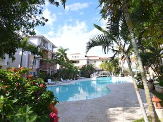 SUPERB CONDO NEAR THE SEA, OCEAN ONE, CABARETE, Cabarete