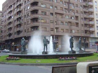 Apartamento Gran Vía Logroño