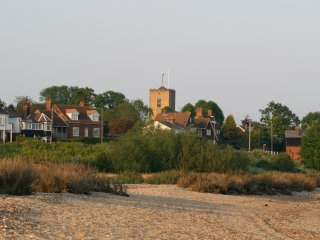 May Cottage, Mersea Island