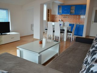 Apartment Dora Ohrid