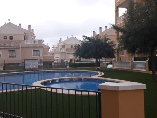 2 Bedroom Apartment at La Mata