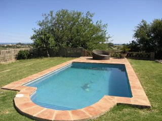 Wonderful villa with pool just 5 minutes from Estepona
