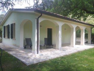 Residenza di campagna con piscina immersa nel verde dell'umbria, Ferentillo