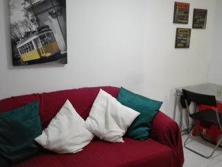 Apartamento Panteão em Alfama Lisboa