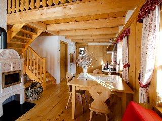 Alpi Giulie Chalet Resort - Chalet 'Il Nido'