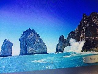 Cabo San Lucas beach luxury studio