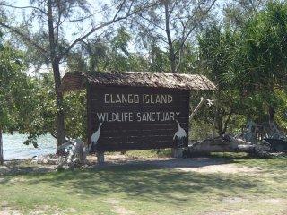 Green Palm Villa, Mactan Island