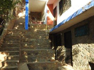 Cabañas Casa de Piedra Taganga