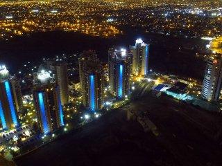 Departamento 2 Dormitorios Complejo Alto Villasol