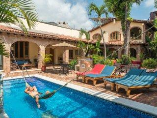 Villa Rhoades at Hacienda Escondida Puerto Vallarta