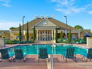 3BD 2BATH LUXURY TOWNHOUSE ~VILLAS AT SEVEN DWARFS RESORT~ No Daily Resort Fee's