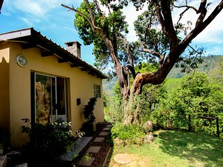 Trogon Cottage