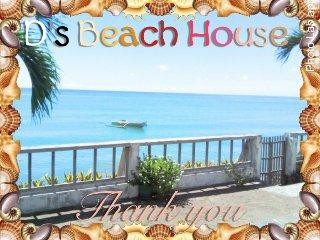 BeachHouse R5