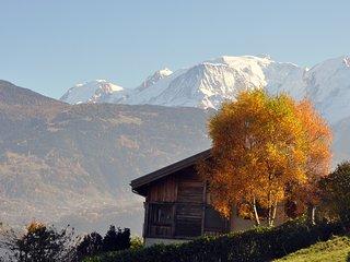 Chalet du Mont Blanc