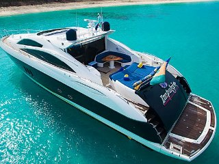 Luxury Yacht Impulsive
