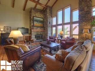 Big Sky Resort | Black Eagle Lodge 31