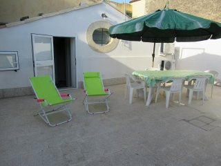 Casa vacanze in centro four bedrooms, Noto