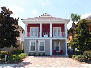 Champagne and Roses~ 3 Master Suites - Book Now To Enjoy 5 Star Spring Break, Destin