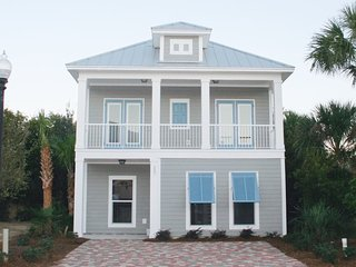 The Rendezvous ~ Key West Style Home - The Ultimate Spring Break Vacation, Destin