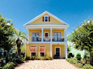 Sonnyside ~ This Luxurious New Home Will Be Your Favorite Spring Break Vacation
