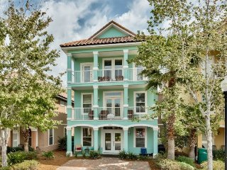 Simply Destin ~ Book This Newly Remodeled Beach Home for The Ultimate Spring