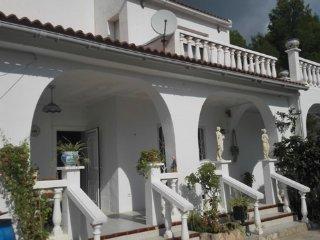 Villa Carmen capacidad 9 personas
