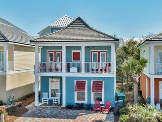 BeachNut - New to the Rental Market! Coastal Furnishings, 4 Bedrooms 3.5 Baths, Destin