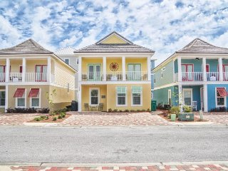 Family Matters ~ So true for this family Oriented Home! Pet Friendly (50 lb max), Destin