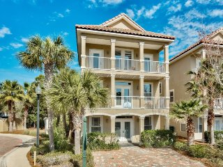 Sailfish in Villages of Crystal Beach- Located Right on the Lagoon pool with, Destin