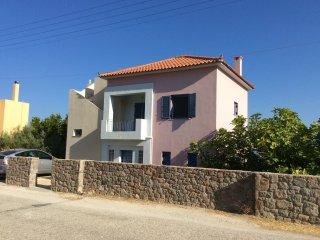 Aegina Sea Breeze Vacation Villa, Vagia