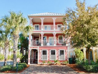My Key West Get Away ~ Cozy Beach Retreat With All The Comforts Of Home, Destin