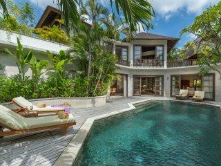 2 BR Villa for Escape Holiday in Seminyak