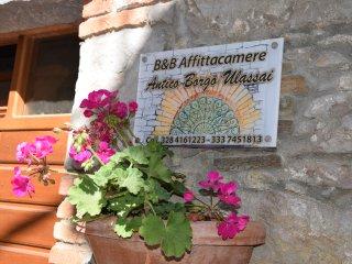 B&B/Casa vacanze/Affitta camere Antico Borgo