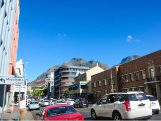 Central City Gem in the Heart of the Fairest Cape