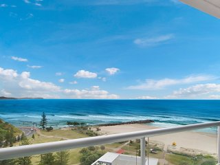 Points North 16-98 - Coolangatta Beachfront