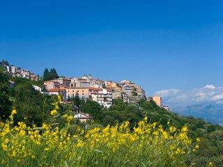 Agriturismo Ai Monaci Camere noisette e gialla