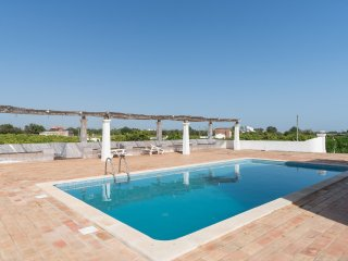 Rene Red Villa, Olhao, Algarve
