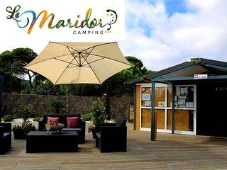 Nouveau Camping *** LE MARIDOR sur Agde - VENEZ LE DECOUVRIR !!!