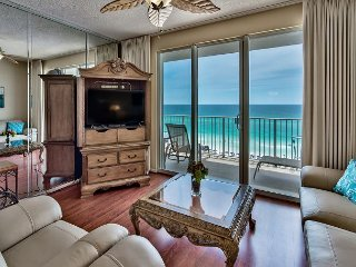 Elegant 2 BR Deluxe Majestic Sun Condo with Amazing Gulf of Mexico Views!