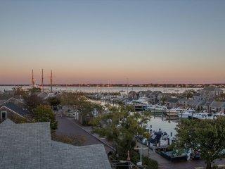 Harbor Lofts at Straight Wharf 134579, Nantucket