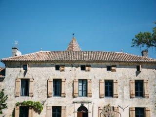 Château Prieuré La Caussade - near St. Emilion