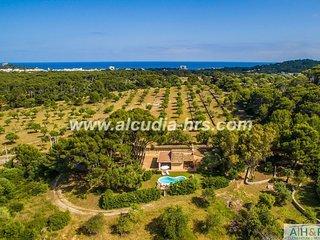 Preiswerte Finca auf Mallorca