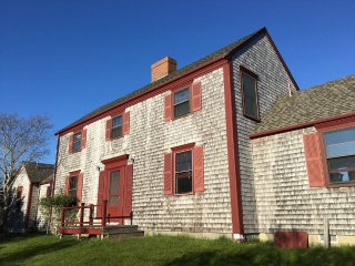 2 Old Quidnet Milk Route 132857, Nantucket
