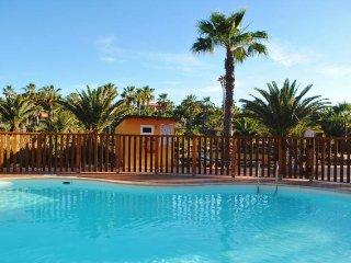 Center Paradise Apart, Corralejo
