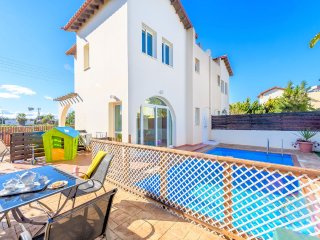 Villas4kids, Villa Tamara baby & toddler friendly, Protaras