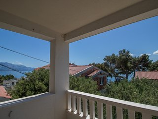 Nice studio - close to beach - sea view