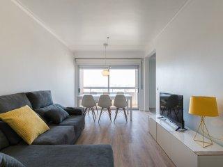 Kibodo Apartment, Faro, Algarve
