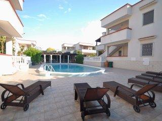 Residence a Torre Santa Sabina ID 730
