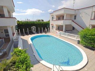Residence a Torre Santa Sabina ID 729