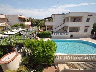 Residence a Torre Santa Sabina ID 739